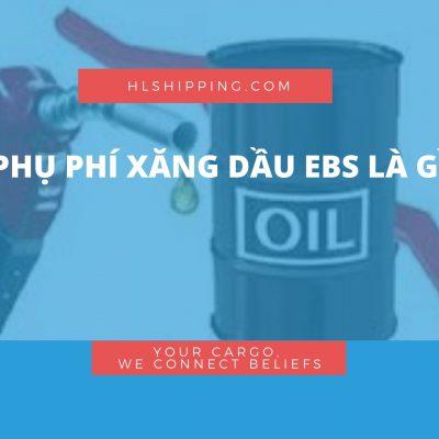 phụ phí xăng dầu eps là gì
