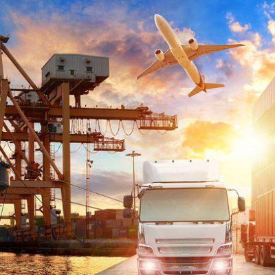 đầu tư dự án cảng biển logistics
