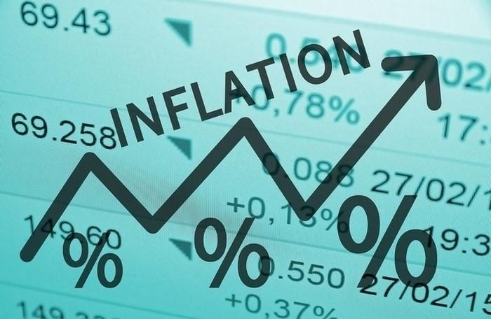 thâm hụt thương mại dẫn đến lạm phát
