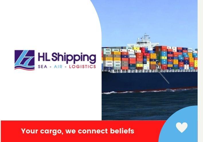 dịch vụ vận chuyển container đường biển
